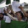 Đụng độ giữa cảnh sát và người biểu tình ở khu vực Kashmir thuộc Ấn Độ