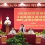 Chủ tịch Quốc hội làm việc với lãnh đạo tỉnh Thừa Thiên – Huế