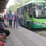 Làn đường ưu tiên cho xe bus đang ở bước nghiên cứu