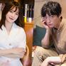 """""""Nàng cỏ"""" Goo Hye Sun tung loạt tin nhắn căng thẳng với chồng"""