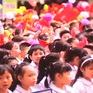 Trường học tại Thừa Thiên - Huế không thả bóng bay trong ngày khai giảng