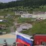 Nga nêu điều kiện chuyển giao 2 hòn đảo tranh chấp cho Nhật Bản