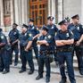 New York (Mỹ) tập huấn chống trầm cảm cho lực lượng cảnh sát