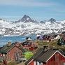 Giá trị đầu tư của Greenland
