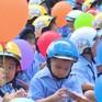 Hơn 1,3 triệu học sinh TP.HCM háo hức tựu trường