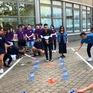 Hội trại Thanh niên Sinh viên Việt Nam tại châu Âu lần thứ 5