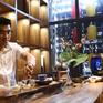 Thưởng trà Việt cùng nhà vô địch trà thế giới