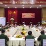 Bộ trưởng Bộ Quốc phòng Ngô Xuân Lịch làm việc tại Kiên Giang