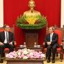 Việt Nam mong muốn IMF tư vấn chính sách
