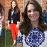 Bản sao Công nương Kate Middleton