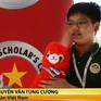 Hành trình của đội tuyển Việt Nam tại Cúp Học thuật Thế giới