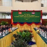 Kỳ họp 17 Ủy ban Hỗn hợp Việt Nam-Campuchia về Hợp tác Kinh tế, Văn hóa, Khoa học kỹ thuật