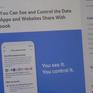 Facebook ra mắt công cụ chặn thu thập dữ liệu