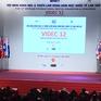 Hội nghị khoa học và triển lãm răng hàm mặt quốc tế lần thứ 12