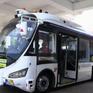 Chạy thử xe bus tự lái tại Singapore