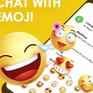 Người sử dụng biểu tượng cảm xúc khi nhắn tin có đời sống tình cảm phong phú hơn