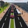 Khởi công dự án đường bao biển Hạ Long - Cẩm Phả