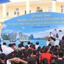 Trao tặng trường học mới cho huyện vùng cao Quảng Ninh