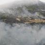 Rừng Amazon đang cháy tới bờ vực thảm họa