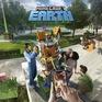 Minecraft Earth ra mắt phiên bản beta trên Android
