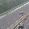 Xử phạt xe máy đi ngược chiều 10km trên cao tốc Hà Nội - Hải phòng