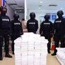 Malaysia bắt giữ vụ ma túy lớn nhất từ trước tới nay