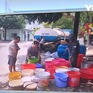 Thiếu nước sạch nghiêm trọng ở một số tỉnh miền Trung