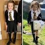 """Bức ảnh """"một ngày vất vả"""" của bé gái 5 tuổi gây sốt mạng xã hội"""