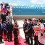 Chủ tịch Quốc hội Nguyễn Thị Kim Ngân đến Thái Lan