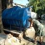 Việc cung cấp nước sinh hoạt tại Đà Nẵng vẫn khó khăn