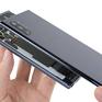 """Galaxy Note10+ """"chơi khó"""" người dùng vì nguy cơ vỡ kính khi tháo mở"""