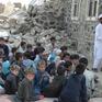 Khi trường học không còn là nơi an toàn cho trẻ em tại Afghanistan