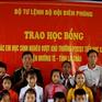 Lai Châu trao 100 suất học bổng cho học sinh nghèo vượt khó