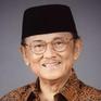 Điện chia buồn nguyên Tổng thống Indonesia từ trần