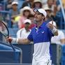 Andy Murray xác nhận sẽ tranh tài ở giải quần vợt Thượng Hải Masters