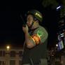 TP.HCM: Ban bảo vệ dân phố được trang bị áo chống đạn