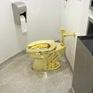 Toilet bằng vàng khối trong cung điện Blenheim bị đánh cắp