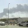 Nhóm vũ trang Houthi thừa nhận tấn công tập đoàn dầu của Saudi Arabia