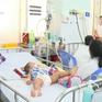 Số ca mắc sốt xuất huyết, tay chân miệng tăng cao