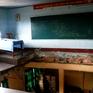 Nguy cơ mất an toàn trường học