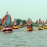 Khai hội mùa Thu Côn Sơn - Kiếp Bạc 2019