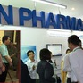 Chuyển cơ quan điều tra vụ VN Pharma