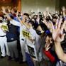 Hong Kong (Trung Quốc) kêu gọi giải quyết vấn đề thông qua đối thoại