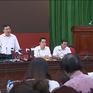 Nhiều câu hỏi về xử lý, trách nhiệm trong cuộc họp báo về vụ cháy Công ty Rạng Đông
