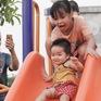 Chiến dịch FoxSteps trao tặng sân chơi cho trẻ em toàn quốc
