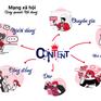 Mạng xã hội Việt vươn lên tìm cơ hội