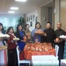 Ấm áp hoạt động từ thiện gắn kết cộng đồng người  Việt tại Czech