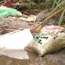 Rác, nước thải xả thẳng ra sông, suối tại Lâm Đồng
