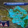 Ảnh hưởng không khí lạnh, miền Bắc và Bắc Trung Bộ có mưa giông