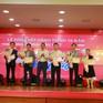 """Chương trình """"Chung dòng máu Việt"""" hiến tặng gần 83.000 đơn vị máu 10 năm qua"""